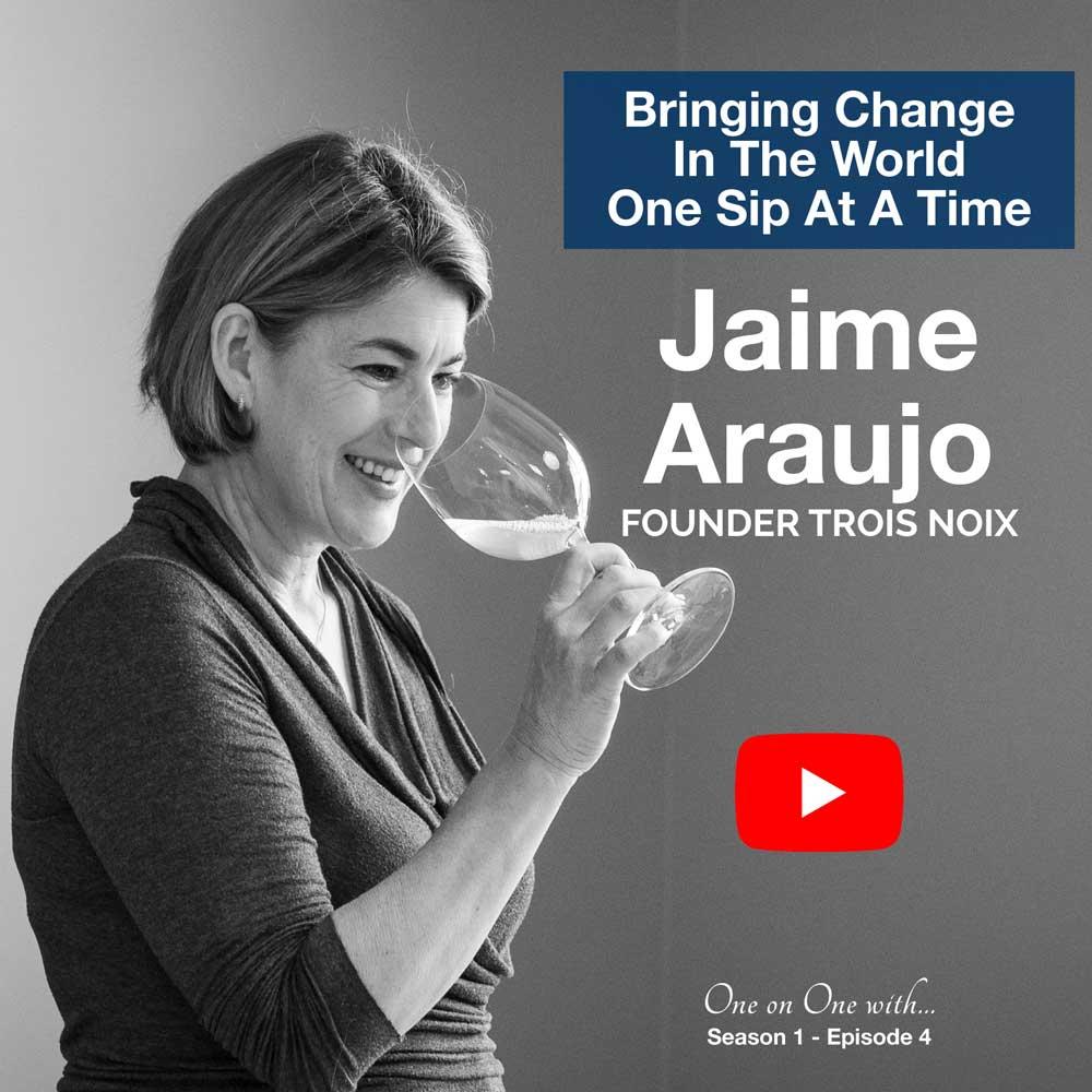 Jaime Araujo One on One