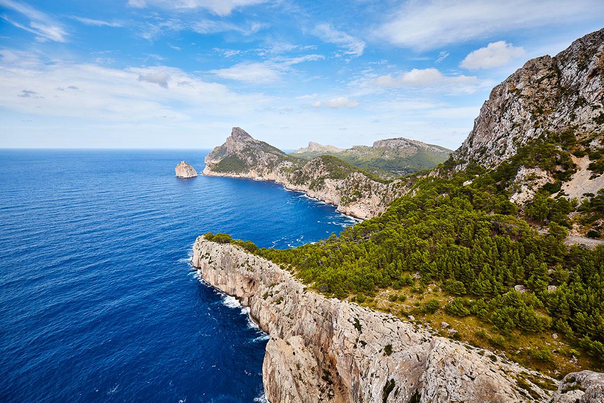 The Food Journey #6 Mallorca Jorge Mariblanca Marquez