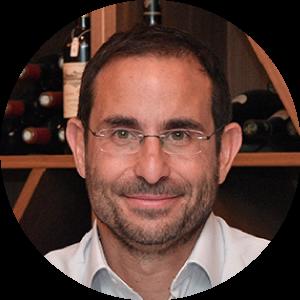 Antoine Abou-Samra The Wine Hour